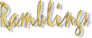 Ramblings Logo